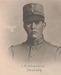 Johannink Lambertus