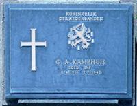 Kamphuis Gerhardus