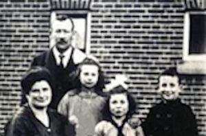 Familie Hartog