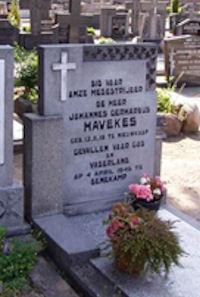 Havekes Johannes