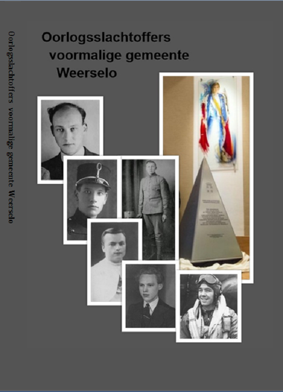 Boek Weerselo