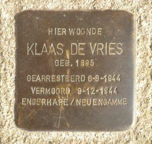 D141 Vries de Klaas_02