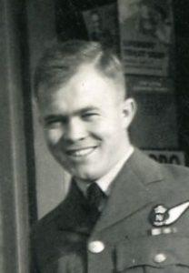 Allen Reginald