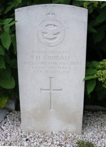 Goodall Ernest