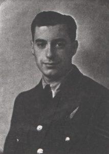 Grey Duncan
