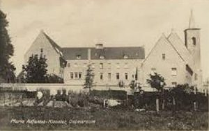 Militair hospitaal Ootmarsum