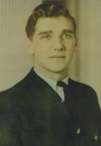 Mitchell Douglas
