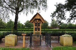 Monument de Preak