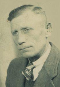 van den Broek Theodor