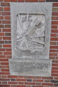 Monument Ootmarsum