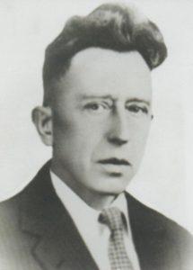 Nijhuis Gerhardus