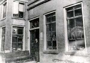 De winkel in Ootmarsum
