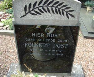 Post Folkert