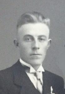 Vasterink Gerardus