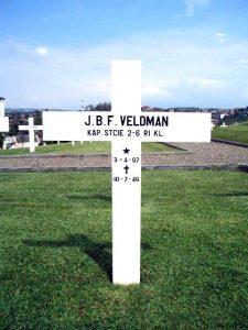 Veldman Jacobus