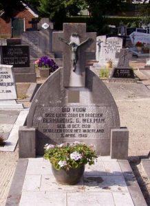 welman-1945-kerkhof-weerselo