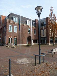 Stolpersteine Oldenzaalsestraat 9