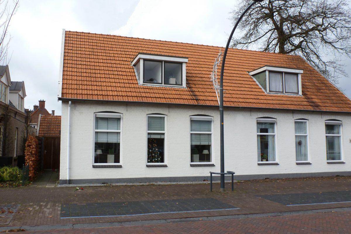 Stolpersteine Nordhornsestraat 11