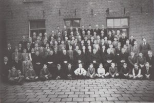 Het seminarie in Ootmarsum
