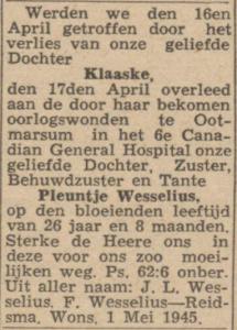 O62 Wesselius Pleuntje_01