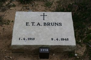 Bruns Everhardus