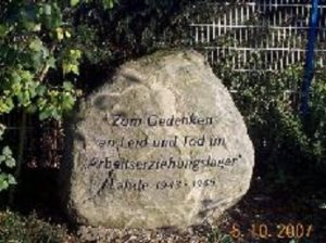 Monument Lahde-Minden