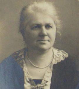 Sanders Jeannette