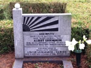 Groenendijk Albert