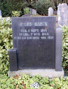 Haeck Jules