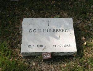 Hulsbeek Gerrit