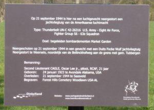 63e Squadron – Cagle Osvar