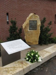 Joods monument Denekamp