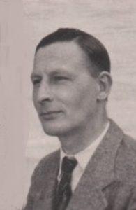 Vos Johannes