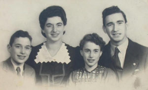 Davidson David gezin