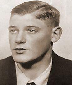 Olde Kalter Johannes