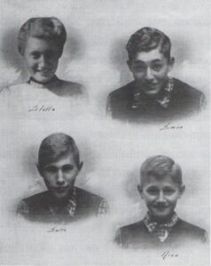 Menco Maurits kinderen