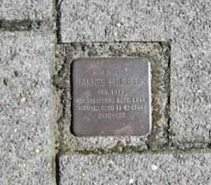 Hulsbeek Jannes