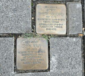Wolff-Maschke Hedwig