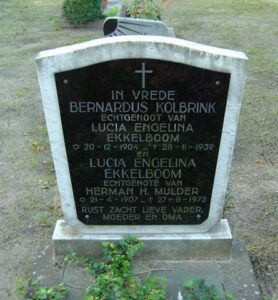 Kolbrink Bernardus