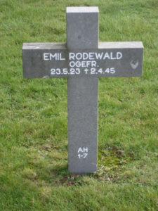 Rodewald Emil