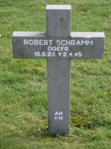 Schramm Robert