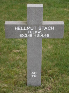 Stach Helmut