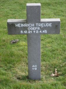 Treude Heinrich